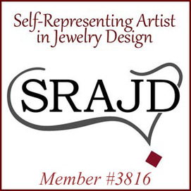 Self Representing Artists in Jewelry Design member number
