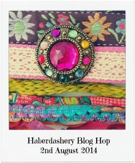 Picture of Haberdashery Blog Hop button