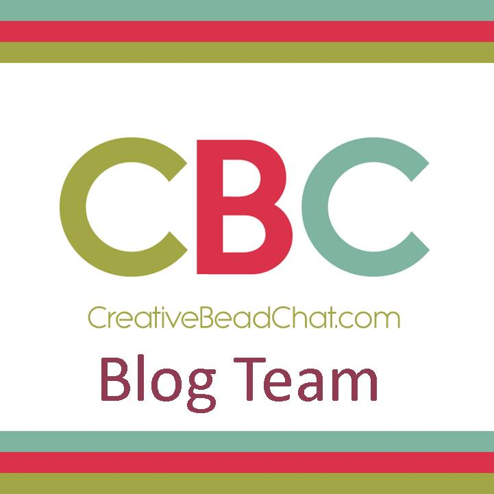 Creative Bead Chat Blog Team button