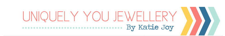 Uniquely You Jewelry shop banner