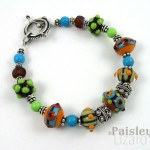 Fruit Rodeo bracelet