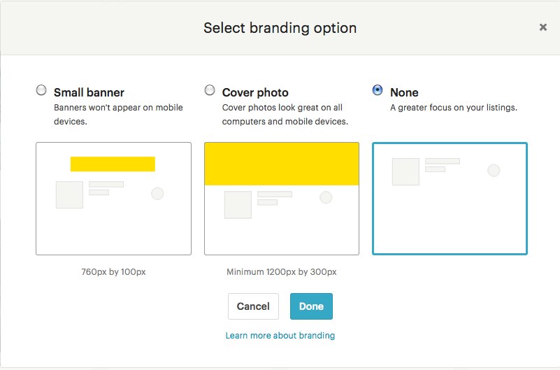 new cover image options